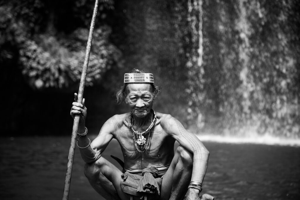 Meet Guy Needham, An Indigenous Tribes Photographer