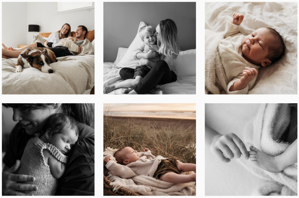 Family photographer tips