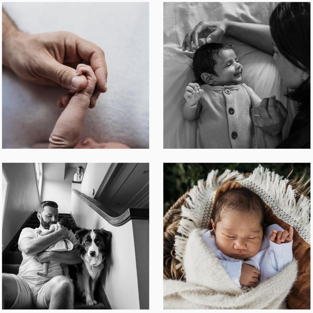 Hannah Webb Photography Family Photo Tips